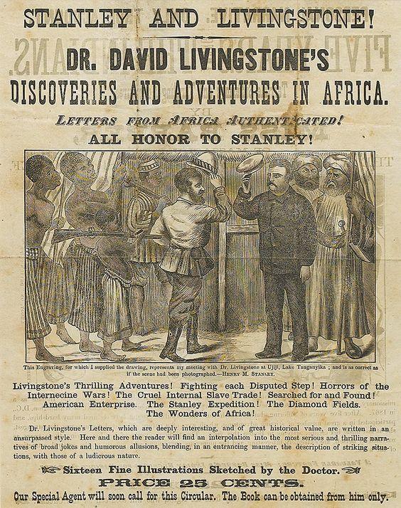 dr livingstone i presume dr livingstone i presume book - Dr Livingstone I Presume