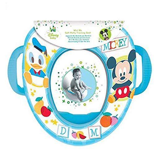 Disney Baby Winnie The Pooh Toilet Training Seat