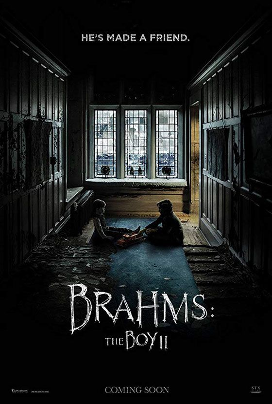 Brahms The Boy Ii Review Full Movies Full Movies Online Free Movies Online