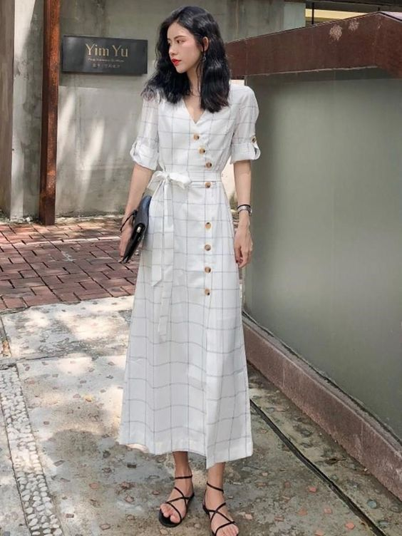 Summer Outfits For Walk outfit fashion casualoutfit fashiontrends