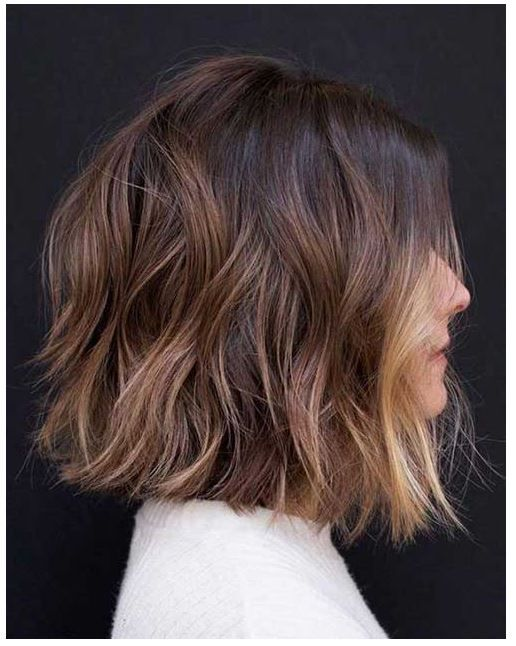 15 Best Sweet Bob Hairstyles 2020 Frisuren Bob Frisur
