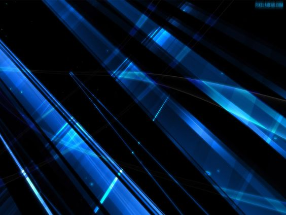awesome artwork 3d blue wallpaper - photo #8