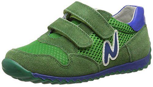 Naturino NATURINO SAMMY VL. Unisex-Kinder Sneakers - http://on-line-kaufen.de/naturino/naturino-naturino-sammy-vl-unisex-kinder