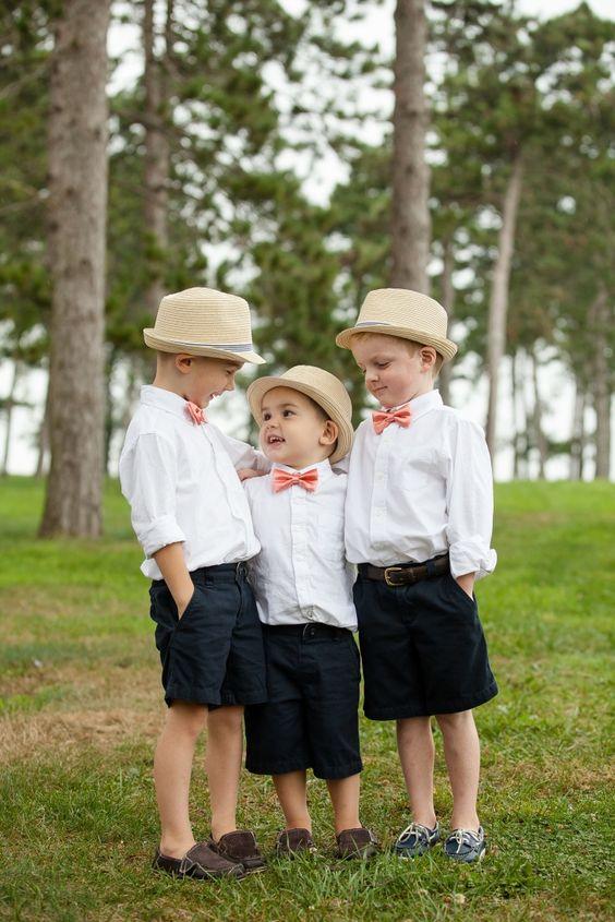 Tu likes ou pas...ces enfants d'honneur ? 👍👎 1