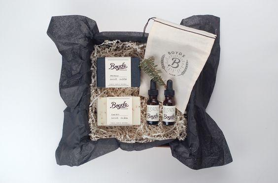 Soap & Serum Bundle- http://boydsfarm.co/shop/soap-serum-bundle