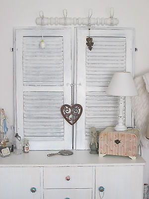 Pinterest ein katalog unendlich vieler ideen - Fensterladen vintage ...