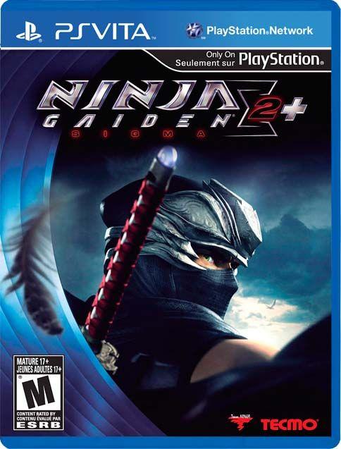 Ninja Gaiden Sigma 2 Plus Psvita Vpk Download Madloader Com