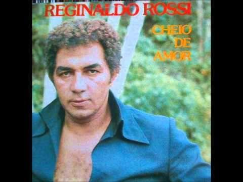 Reginaldo Rossi Meu Fracasso Youtube Reginaldo Rossi De