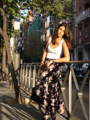Modaxatodas Outfit   Verano 2012. Cómo vestirse y combinar según Modaxatodas el 24-9-2012