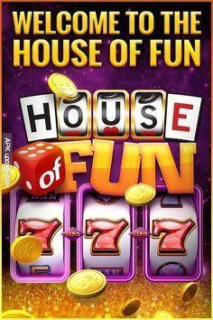 House Of Fun Coins : house, coins, House, 99,999, Coins, Minutes, Android, Cheats, 20…, Hacks,, Slots, Casino,