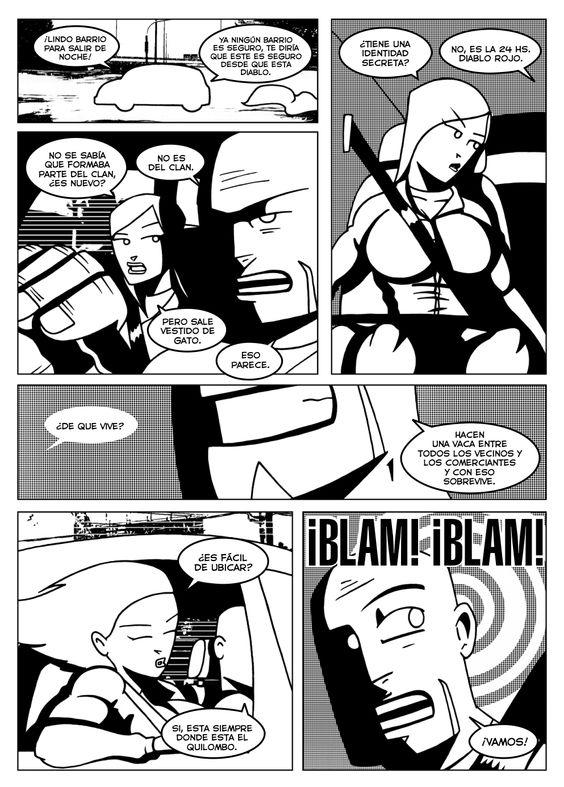 Capítulo 4 Página 5