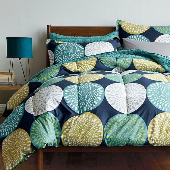 LoftHome Moonshadow Reversible Comforter