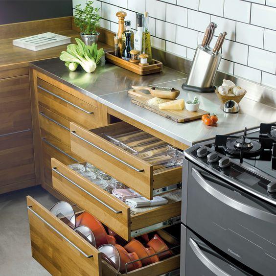 Coleção Cozinhar e Receber 2105. http://bit.ly/1NHVbof