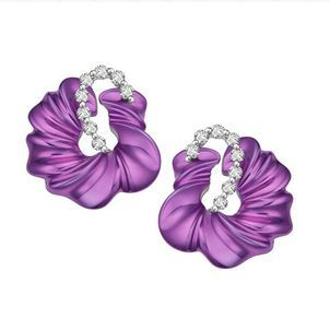 Purple Gold™ by Lee Hwa Jewellery | SENATUS