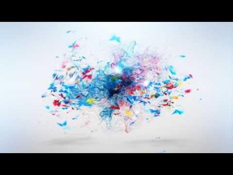 Splashing Butterfly Logo Reveal After Effects Template Youtube Butterfly Logo Logo Reveal Colorful Butterflies