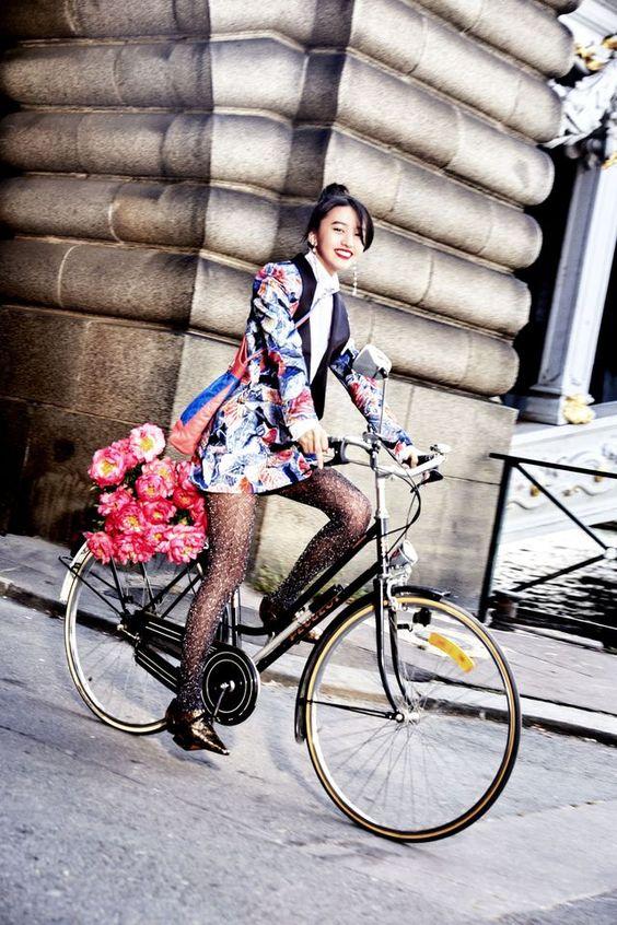 自転車koki
