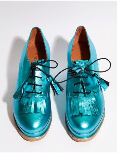 Beautiful Oxford Shoes