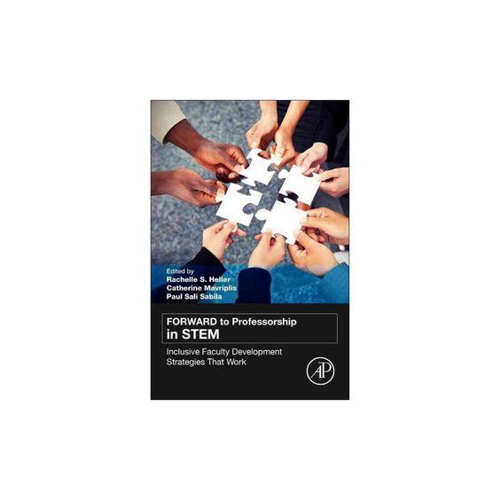Forward to Professorship in Stem (Paperback)