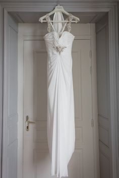 Robe Pronovias Union - Paris