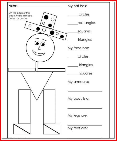 Fun Activities For 1st Graders