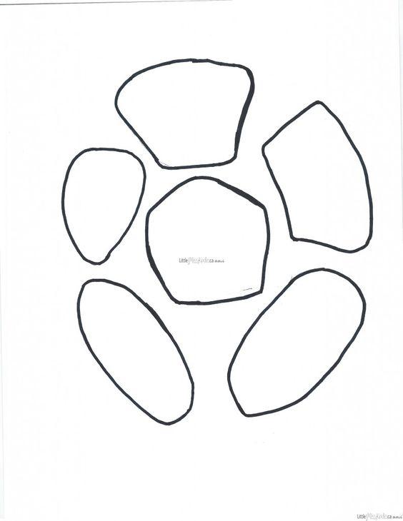 coloring  ninja turtle shells and shells on pinterest
