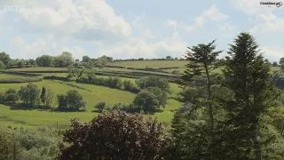 escape to the country devon - YouTube