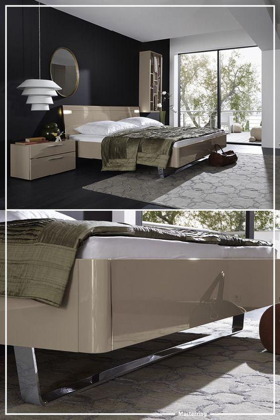 Musterring ACERO-SCHLAFEN Schlafzimmer | sleeping room