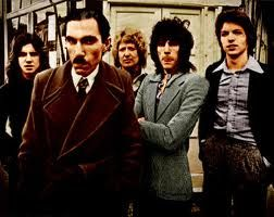 ATITUDE ROCK'N'ROLL: SPARKS