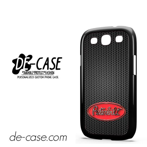 Peterbilt DEAL-8568 Samsung Phonecase Cover For Samsung Galaxy S3 / S3 Mini