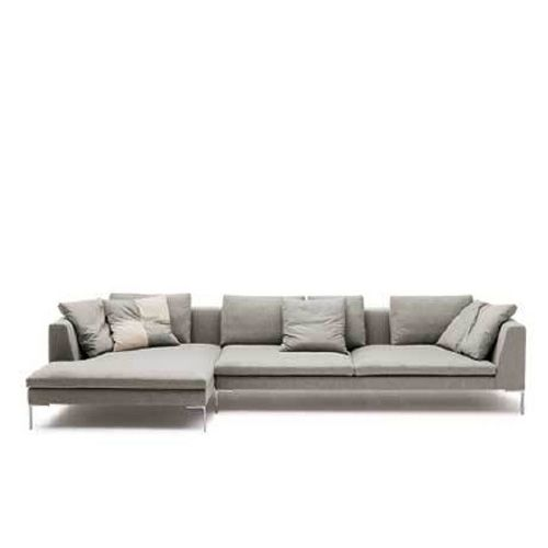 B B Italia Charles Sofa the o jays furniture and cushions on