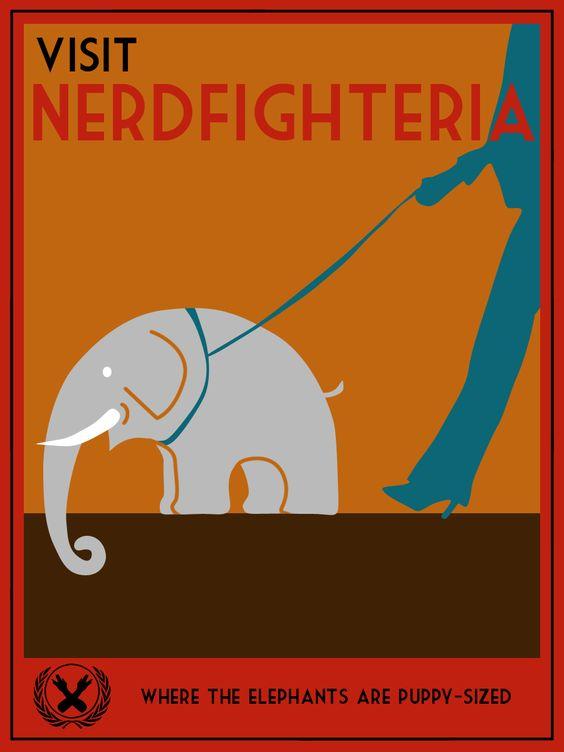 Puppy-sized elephants! DFTBA.: Nerdfighteria Poster, Elephants Dftba, Visit Nerdfighteria, Dftba Nerdfighteria, Green Nerdfighteria, Nerdfighter Dftba, Nerdfighteria Dftba, Nerdfighter Note
