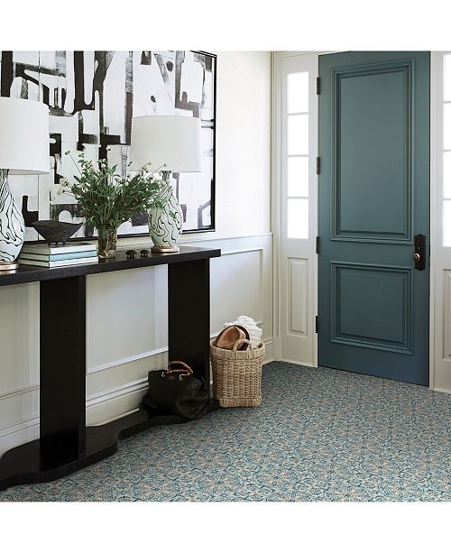 Brewster Home Fashions Fontaine Peel And Stick Floor Tiles