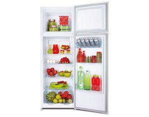 Refrigerador Electrolux Duplex DC34A