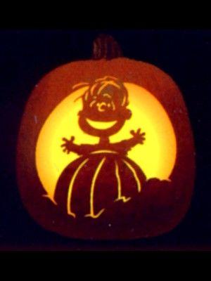 Linus Pumpkin: