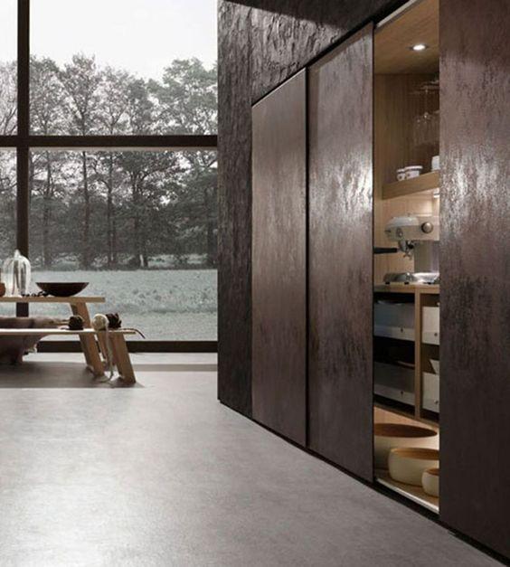 cute design modern kitchen furniture by rational Cute Design Modern Kitchen Furniture By Rational