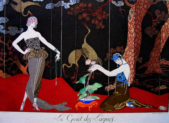 from George Barbier (1914±)