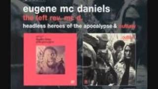 gene mcdaniels point of no return - YouTube