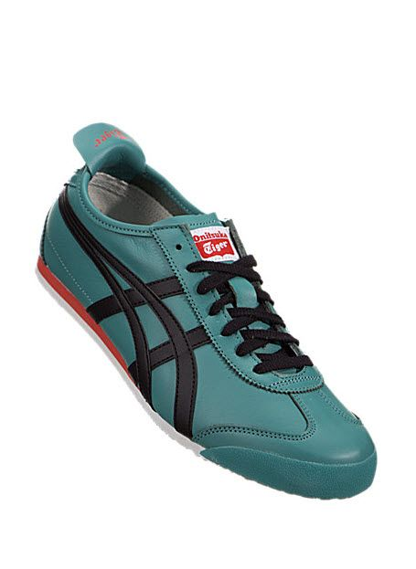 onitsuka mexico 66 green