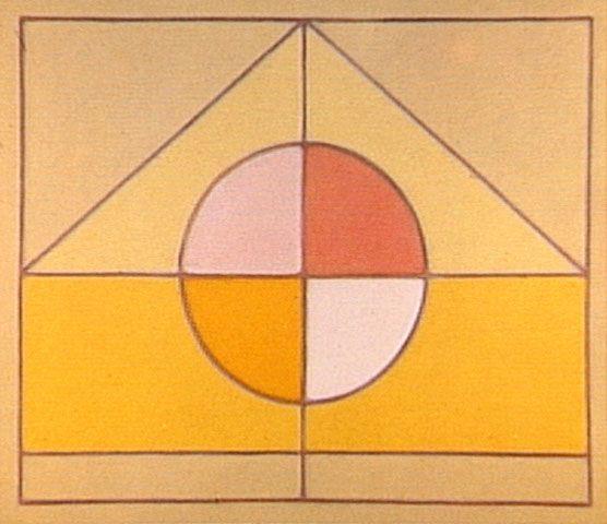 Wilma Meu Amor 1978 | Aluísio Carvão óleo sobre tela colada em madeira 45.00 x 54.00 cm Acervo: informação não encontrada