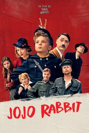 Telecharger Jojo Rabbit 2019 Sous Titre Francais Free Movies Online Full Movies Online Free Streaming Movies Free