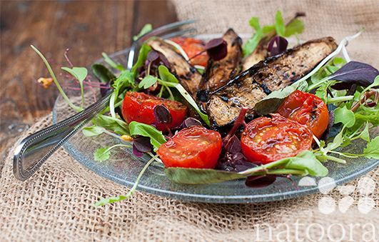 explore baby aubergine aubergine salad and more babies salads