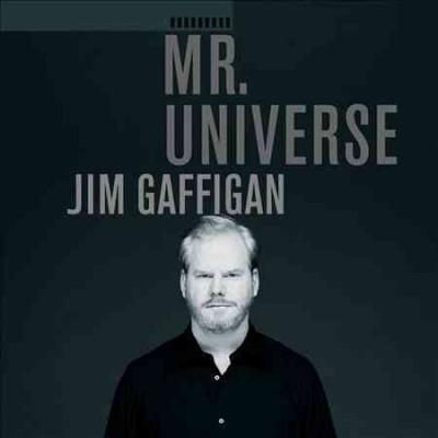Jim Gaffigan - Mr. Universe, Brown