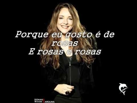 Quem De Nos Dois Ana Carolina Youtube Musica Anita Close My