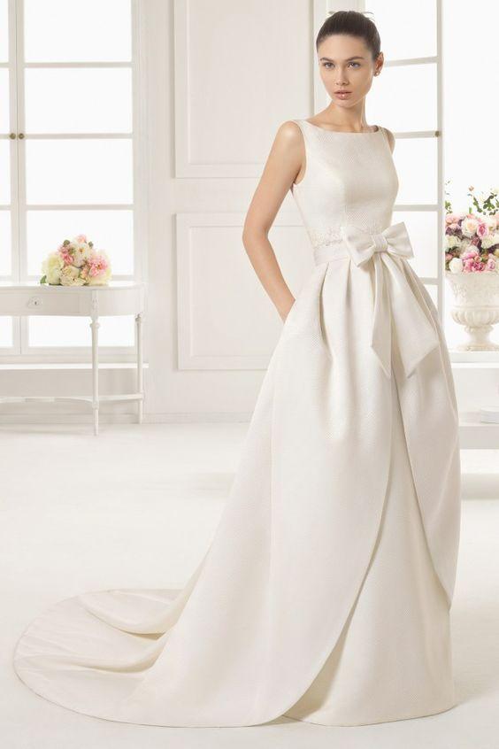 Robe de mariée Rosa Clara Two 2016