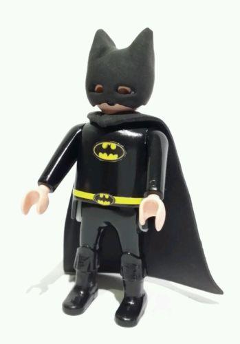 Playmobil and batman on pinterest - Batman playmobil ...