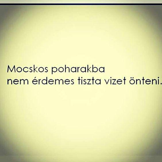 mocskos idézetek Pin by Szabo Kati on Pozitiv (With images) | Vicces mondások