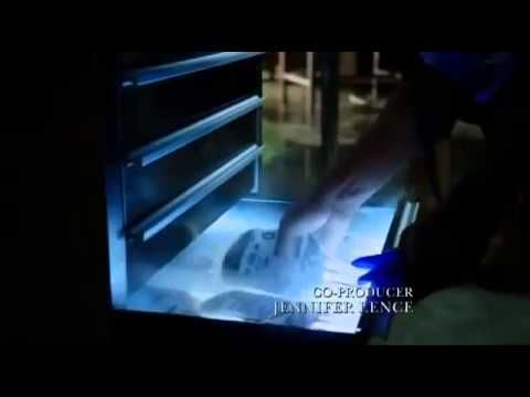 Arrow 1x14 Oliver and Felicity P1 2  How do you know my name