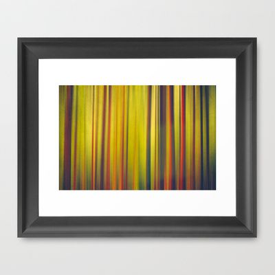 In the Woods Framed Art Print by Juste Pixx Photography - $36.00