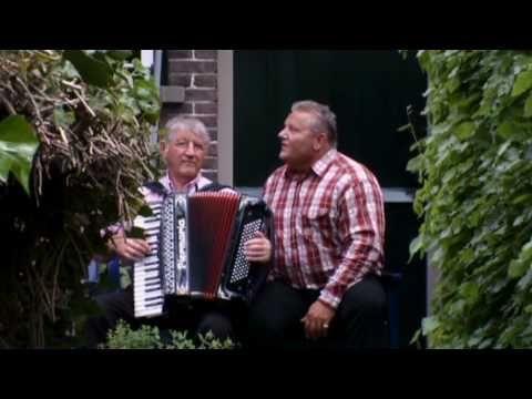 Dirk Meeldijk - Jouw Accordeon (Officiële Videoclip) (+playlist)