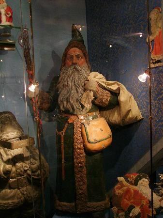 Christmas Museum: